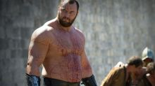 The Mountain from Game of Thrones wins World's Strongest Man