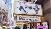 Why Broadway is breaking box office records