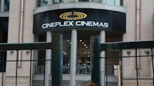 As Ontario enters Stage 3, Cineplex keeps screens dark