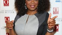 Oprah Winfrey Looks Stunning In O, The Oprah Magazine's September Makeover Issue