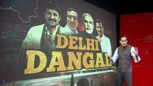 AAP would be heavily thumped if Delhi voted for a new Assembly today