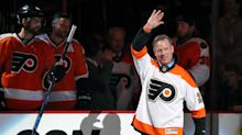 Former Flyers star Brian Propp to skate in alumni game months after stroke
