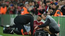 Oxlade-Chamberlain injury casts shadow on five-star Liverpool show