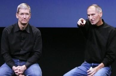 Steve reportedly worked on Apple's next product until his last day