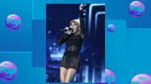 Taylor Swift releases new song, 'Gorgeous'