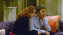 """The """"Will & Grace"""" revival will totally address what happened in the show's series finale"""