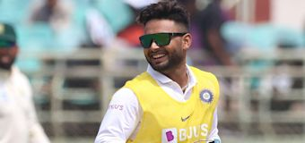 Rishabh Pant is the Spark India Need in Middle: Rohit Sharma
