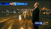 KCCI Overnight Video Forecast