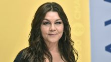 'Redneck Woman' singer Gretchen Wilson speaks out on airport arrest: 'I'm saddened by the whole thing'