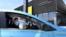 """Covid-19 : """"Cela restera comme une année noire pour l'industrie automobile"""", selon l'Observatoire Cetelem"""