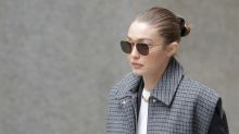Gigi Hadid will not serve on jury at Harvey Weinstein 'rape' trial