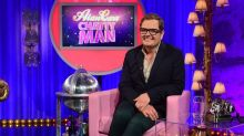 Alan Carr announces all-star line-up for Chatty Man Christmas Special