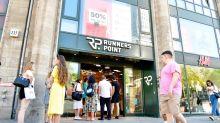 Pandemie: Corona verursacht Ladensterben in der Berliner City