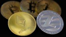 Litecoin vs. Ethereum