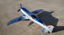 Rolls-Royce plans battery push to boost electric planes