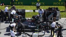 F1: Chefe da Mercedes comenta problema com câmbio no GP da Áustria