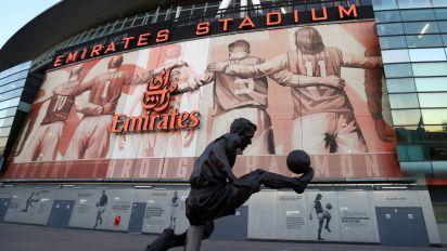 Arsenal vs Fulham, Premier League: live score and latest updates