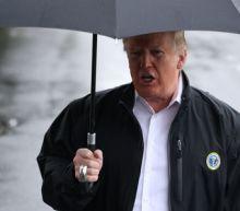 "President Trump says he ""might"" slap new tariffs on China"
