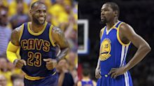 Partners against parity: How fellow teams helped turn Cavs, Warriors into superpowers