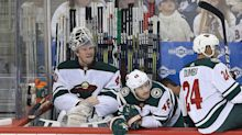 What We Learned  The Wild are going to be expensive 860e01d91