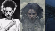 20 great female movie monsters which came before The Mummy