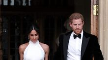 Meghan Markle's Stella McCartney royal wedding dress is in the sale at 60 per cent off