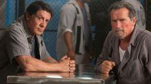 Sylvester Stallone returns for Escape Plan sequel