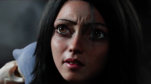 'Alita: Battle Angel' first trailer: Robert Rodriguez and James Cameron deliver a blockbuster manga