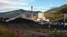 Alberta coal town Grande Cache struggles with mine closure
