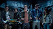 Ay-yi-yi-yi! Power Rangers has FIVE sequels coming