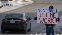 EEUU: Senado votará dos propuestas para el fin del cierre