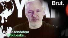 Personnage controversé, on vous raconte l'histoire de Julian Paul Assange