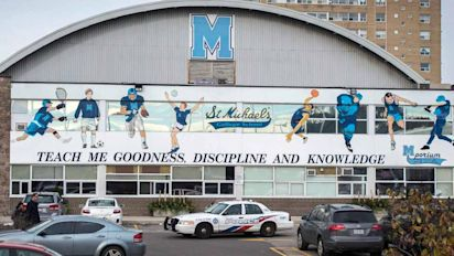 St. Michael's scandal:Two more incidents surface