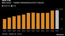 中國大宗商品市場:鐵礦石和銅產量目標均小幅下調
