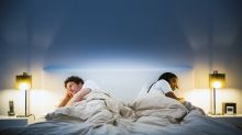 A third of couples in sexless relationships: how to bring back intimacy