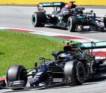 Austrian Grand Prix LIVE: F1 latest updates as Lewis Hamilton receives grid penalty an hour before race start