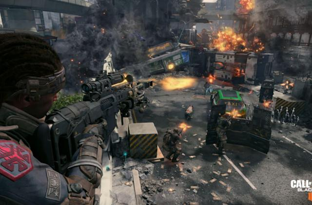 A new 'Black Ops 4' edition includes only multiplayer and Blackout
