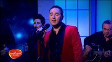 Damien Leith performs Elvis' 'Swing Down Sweet Chariot'