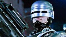 Neill Blomkamp to direct 'RoboCop Returns' for MGM