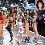 Rihanna Reacts to Victoria's Secret Exec Saying Brand Won't Cast Transgender or Plus-Size Models