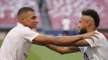 Foot - L1 - PSG - PSG: Idrissa Gueye incertain, Neymar et Mbappé alignés ensemble contre Reims