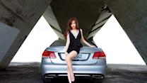 [CARVIDEO 汽車視界] Lucy愛車—Lucy & Mercedes Benz E200 Avantgarde