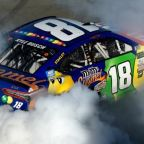 NASCAR starting lineup at New Hampshire: Kyle Busch, Kyle Larson to start on front row