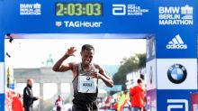 The Race to Run a Two-Hour Marathon