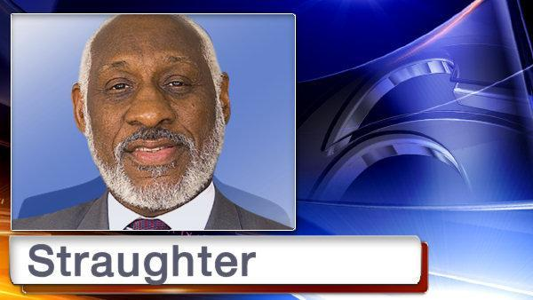 Philadelphia official pleads guilty in DC campaign finance probe