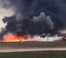 Plane on French anti-smuggling mission crashes in Malta