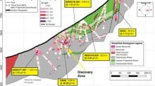 QuestEx Gold & Copper Announces Intention to Define Gold Resource for the Inel Prospect on its 100% owned KSP Property