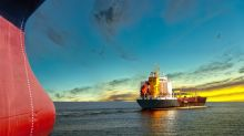 Royal Dutch Shell to Investors: The World Needs (Lots) More LNG