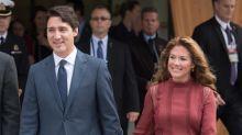 Sophie Grégoire-Trudeau: más que la esposa de Justin