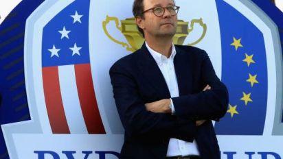 Golf - PGA Tour - Pour Pascal Grizot, «le golf mondial sera plus fort»